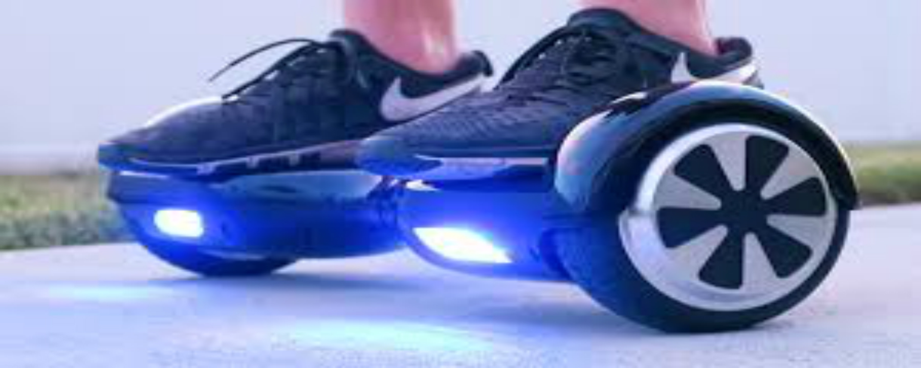 How Much Does A Hoverboard Segway Cost If You Are